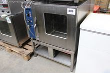 1 combisteamer RATIONAL CD 6, w
