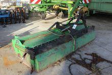 1 borstel voor tractor BEMA SCH