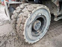 8 full tyres 12.00x20 GRECKSTER