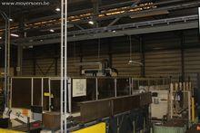 1 lasersnijmachine TRUMPF TLF-1