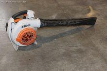1 gasoline leaf blower STIHL BG