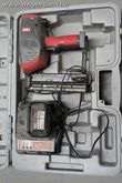 1 battery nailer SENCO CORDLESS