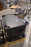 1 DLP projector BARCO HDX W14,