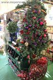 Plm 548 stuks kerstdecoratie wo