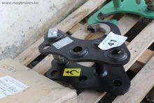 1 mechanisch koppelstuk MORIN R