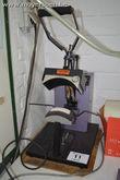 1 elektrische drukpers NATIONAL