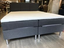 Set boxspring , afm. 1600x2000,