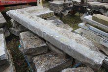 1 sideboard stone in granit, di