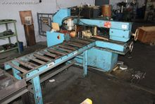 Used 1 band saw for