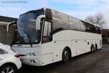 Used 1 autobus DAF S