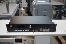 1 digitale switcher 8 x 1 BARCO
