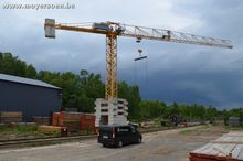 POTAIN mobile crane (Manitowoc)