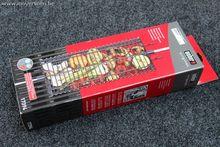 1 Nieuwe grillmand WEBER voor Q