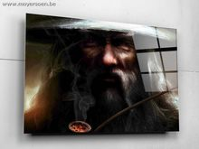 Lord Of the Rings  n°2     Dime