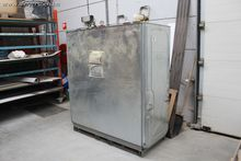 1 ROTH fuel tank, double walled