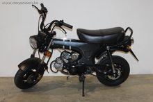 1 moped Dax ZETHS,  Bodywork: C