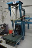 1 pneumatische drukpers ABA TR4