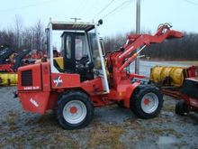 Weidemann 1090-1904 articulated