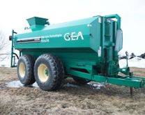 GEA Liquid manure spreader 4000