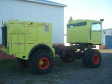 Used Truck in Canada