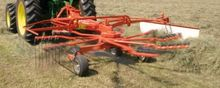 GA4120GTH Windrower
