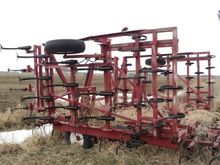 Case IH Seedbed cultivator