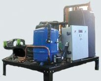 Delaval refrigeration unit