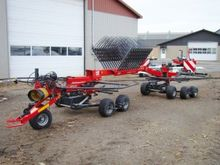 Vicon Andex 713T swather