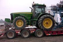 8520 Tracteur