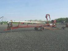 1997 DM 32 ft pump manure