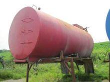 Truck manure spreader
