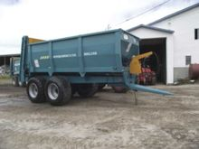 Used SuperConic 2130