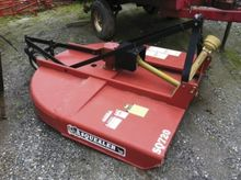 SQ720 Mower