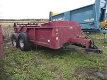 Used Spreader in Béc