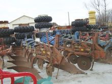 Used Plow in Acton V