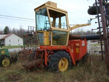 Koering Forage Harvester