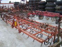 Used Cultivator in A