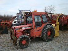 Colpron Landini 6000 Tractor