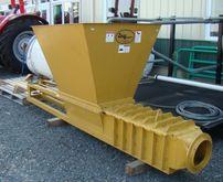 Zabel Manure Pump