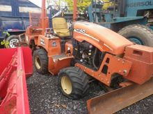 Ditch Witch RT40 Tractor