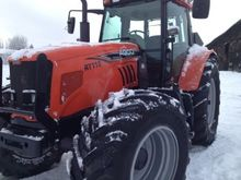 2007 A & L RT110A Tractor