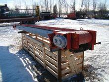 Valmetal 15ft Conveyor