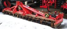 Kuhn HR4503 Disc harrow