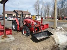 McCormick CX70 Tractor