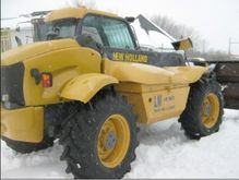 New Holland LM410 telescopic lo
