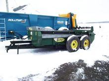 Badger BN3330 Spreader