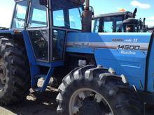 Landini 14500 Tractor