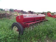 Inter 510 Seeder