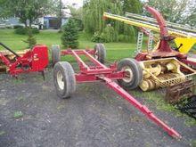 Horst 285 Wagon