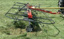 Vicon 553vi Hay Equipment